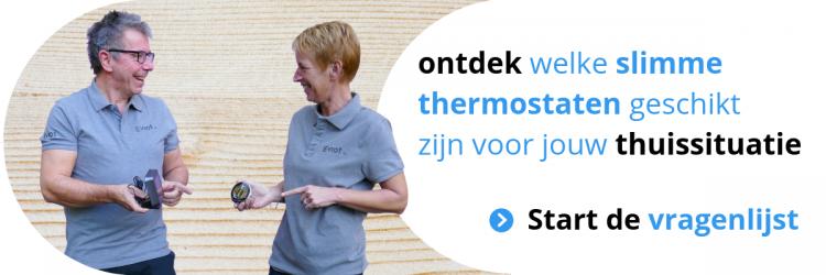 Slimme thermostaat vragenlijst (1)