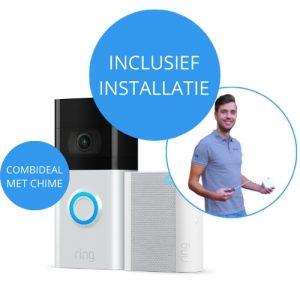 Ring Inclusief installatie en Chime. Ontdek & bestel op Eviot.nl